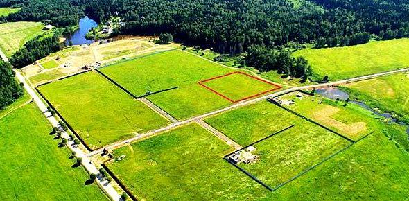 Как оформить в собственность земельный участок находящийся в аренде