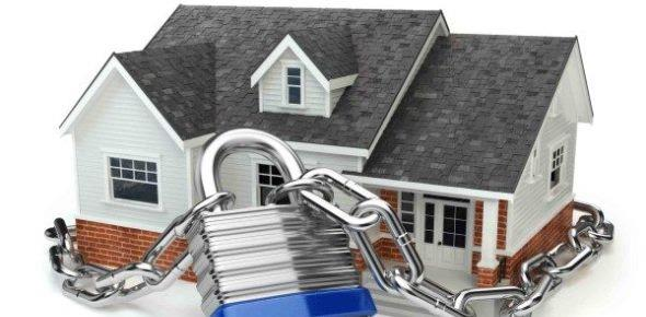 Ограничение прав собственности на квартиру