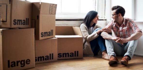 Приобретение квартиры с обременением ипотекой