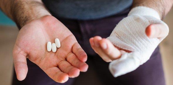 Моральный ущерб за причинение вреда здоровью