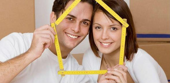 Налоговый вычет при покупке квартиры на мужа и жену