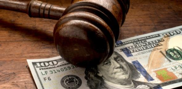 Простить кредитный долг и на какую сумму может ли банк это сделать как снизить в суде долг по кредиту