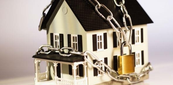 От какой суммы длога накладывается арест на имущество