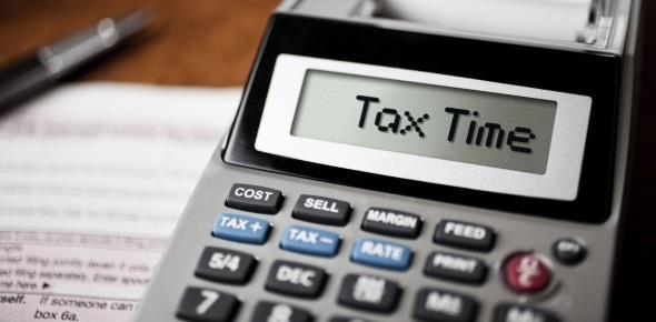 Как вернуть налоги при покупке квартиры