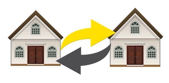 Можно ли разменять неприватизированную квартиру