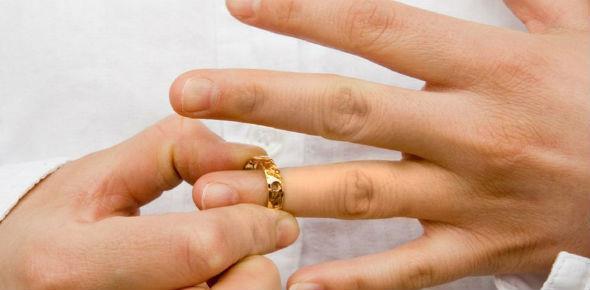 Развод в другом городе без прописки