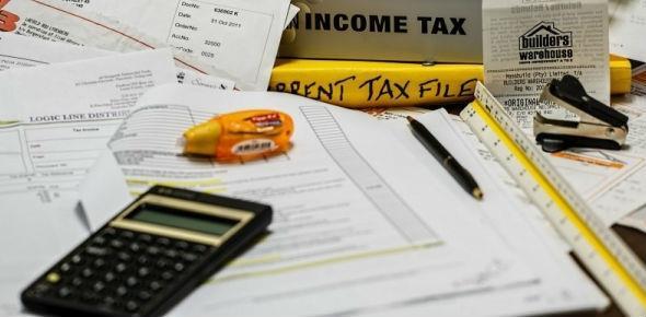Как рассчитывается налог на приватизированную квартиру