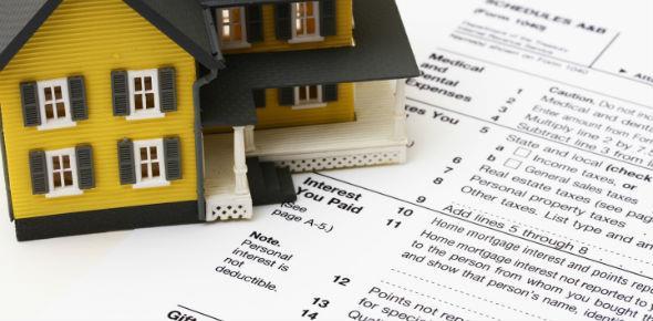 Применение одновременно вычета на расходы и наследство