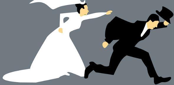 Как в браке подать на алименты