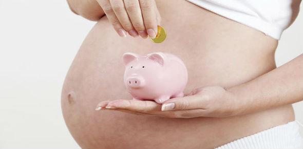 Социальный налоговый вычет на платные роды – как вернуть свои проценты?