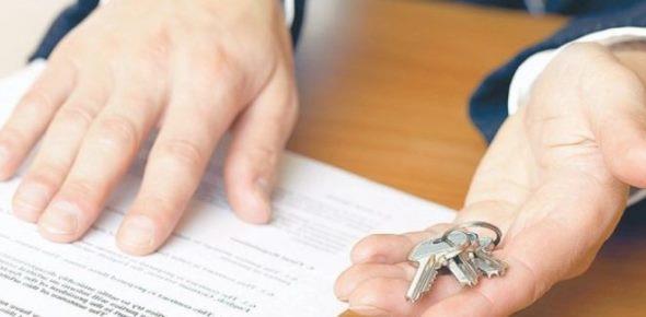 Как правильно сдавать недвижимость в аренду