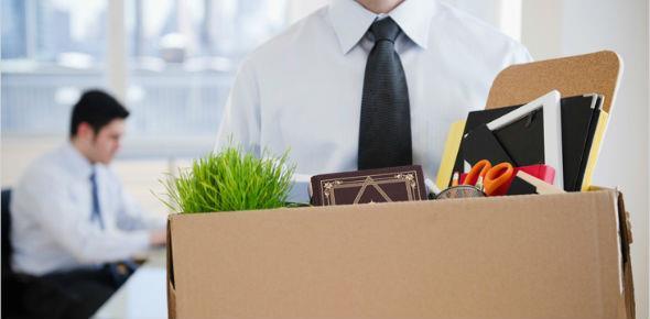 Невыплата расчета при увольнении - как можно повлиять