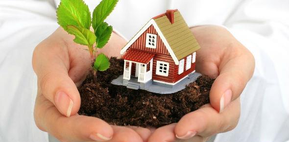 Как происходит приватизация земли под частным домом?