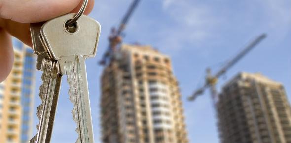 Какие риски при покупке квартиры на этапе строительства