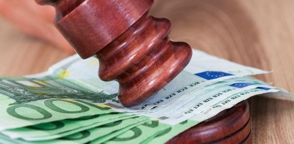 Понятие и виды арбитражных расходов - Арбитражный процесс