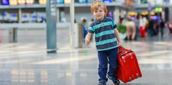 Оформление и снятие запрета на выезд ребенка за границу