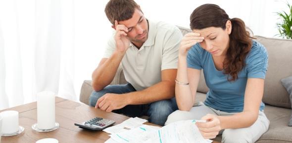 Просрочки по кредиту: что делать