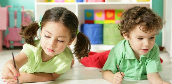 Ходатайство для получения места в детском саду