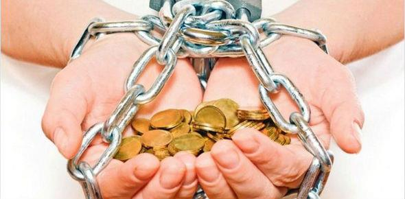 Как избавиться от долгов в микрозаймах законно и быстро