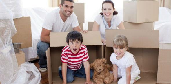 Как получить ипотеку многодетной семье{q}