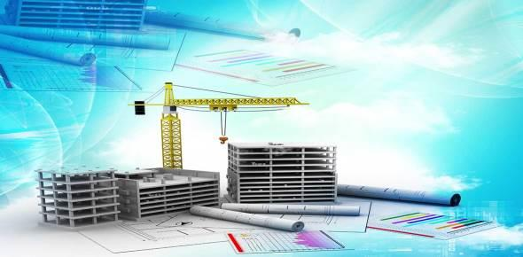 Регистрация застройщиком права собственности на объект незавершенного строительства