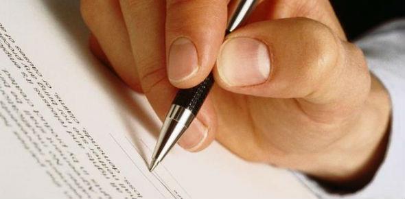 Как составить письменную претензию позаливе квартиры