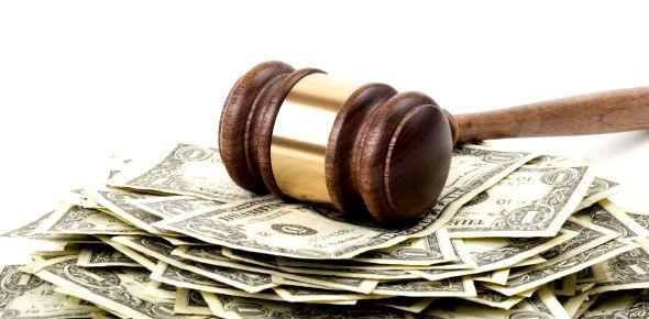 Как снизить неустойку в суде: пошаговая инструкция, образец ходатайства